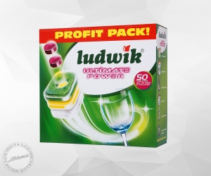 LUDWIK TABLETKI ALL IN ONE