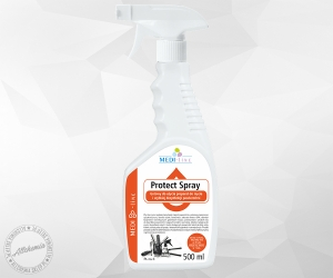 PROTECT SPRAY 0,5L(S)